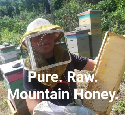Why is our Honey so Different?